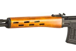 Снайперская винтовка Cyma СВД AEG дерево (CM057)