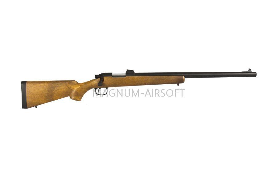 Снайперская винтовка Cyma VSR-10 spring дерево(CM701A)
