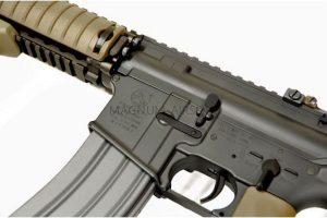 Страйкбольный автомат VFC MK18 MOD 1 (Colt Licensed) (TAN)