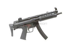 Страйкбольный автомат VFC MP5A5 AEG (Zinc DieCasting Version)