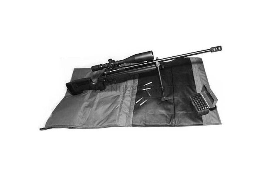 Чехол оружейный - СТРЕЛКОВЫЙ МАТ BLACK код VANOS 359328