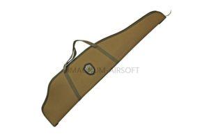 Чехол ЧО-36 для оружия с оптикой (полуж пластик, 127х27 см)