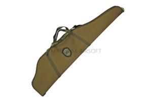 Чехол ЧО-36 для оружия с оптикой (полужесткий пластик, 120х27 см)