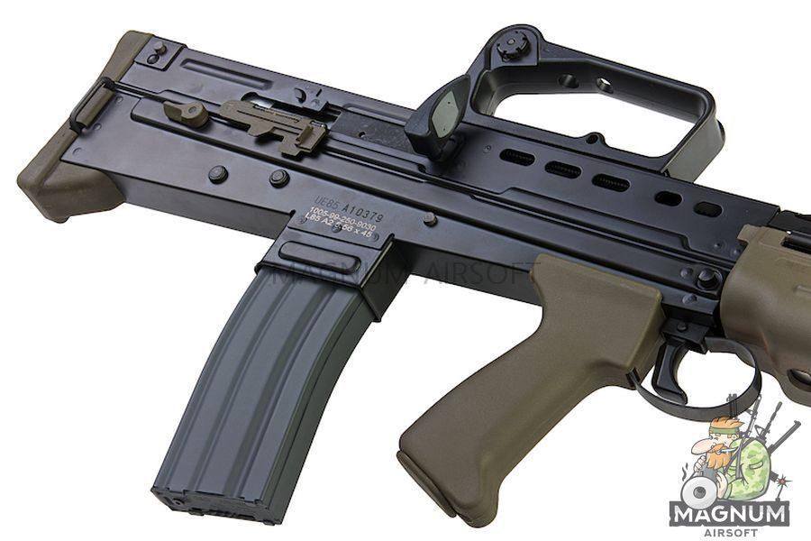 G&G L85A2 ETU EBB
