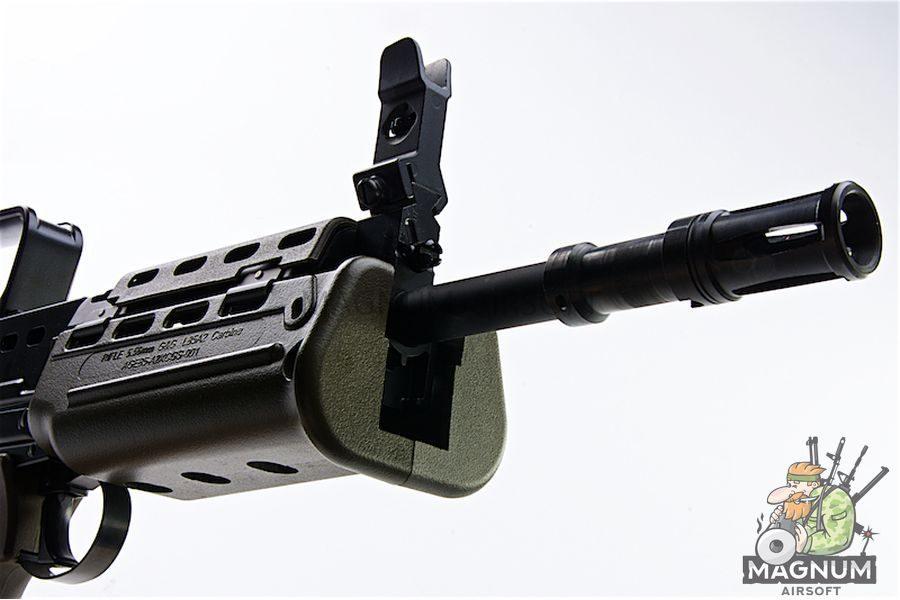 G&G L85 Carbine ETU AEG - Black