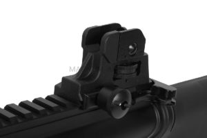 Автомат TR16 R5  TGR-016-MR5-BBB-NCM (125-135m/s) No Blow Back BLACK (G&G)