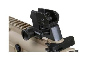 Автомат TR16 R5 DST TGR-016-MR5-DBB-NCM (125-135m/s)  No Blowback  (G&G)