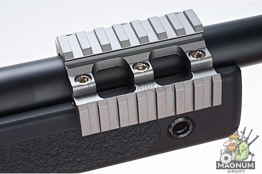 Tokyo Marui M40A5 Bolt Action Sniper Rifle - Black
