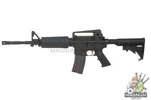 Tokyo Marui M4A1 Carbine (ZET System) GBBR - Cerakote Coating