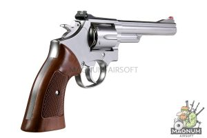 Tokyo Marui M66 6 inch Revolver