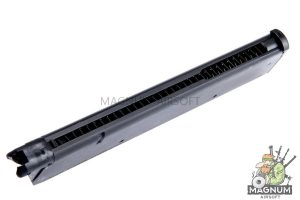 Tokyo Marui 40rds Long Magazine for 1911 Government (Black)