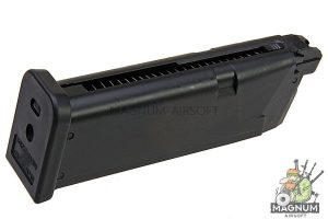 Tokyo Marui 22 rds Magazines for Model 19, 26