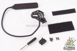 Tokyo Marui LED Pro Light Remote Switch Kit