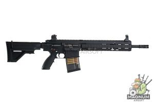 Tokyo Marui HK417 Early Variant  Recoil Shock Next Generation