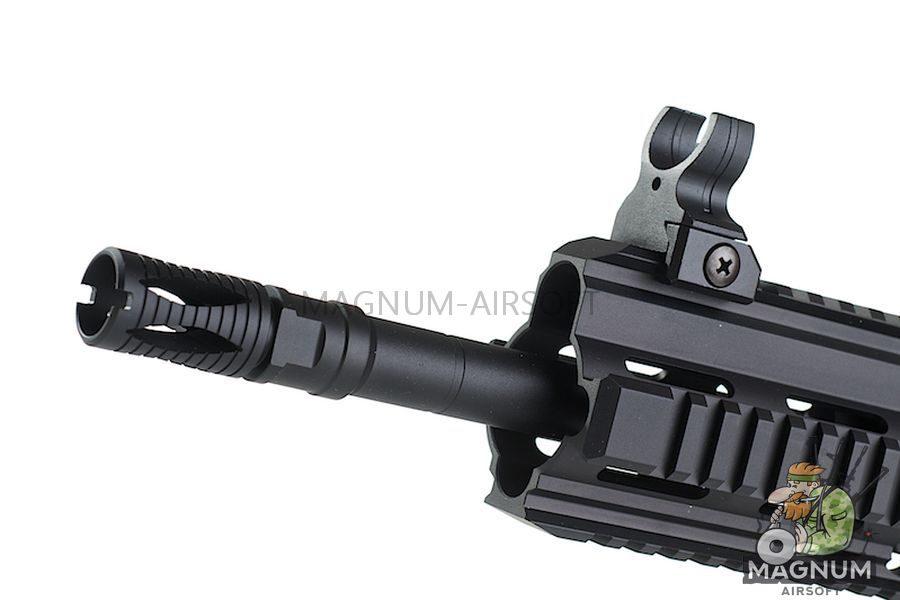 Tokyo Marui HK417 Early Variant  Recoil Shock Next Generation