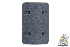 TMC M-LOK Rail Cover Type A - Urban Grey