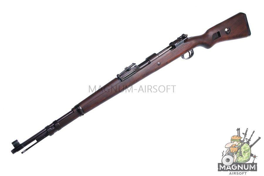 Tanaka Mauser Kar98k (with byf version old stock Vintage Blue Finish)