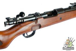 Tanaka Mauser Kark98k (with bnz version old stock Vintage Blue Finish)