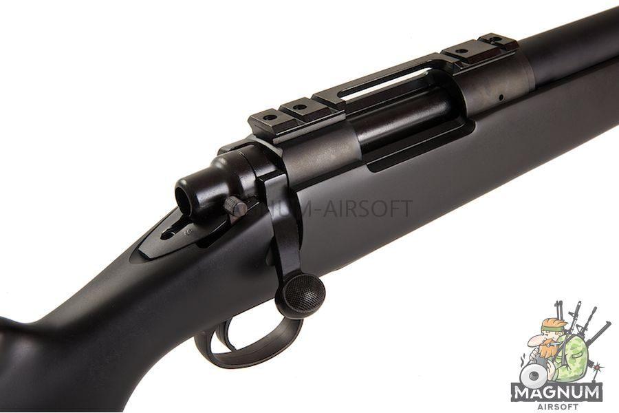 Tanaka M40A1 Black (Cartridge Type Version 2) - Gas Version