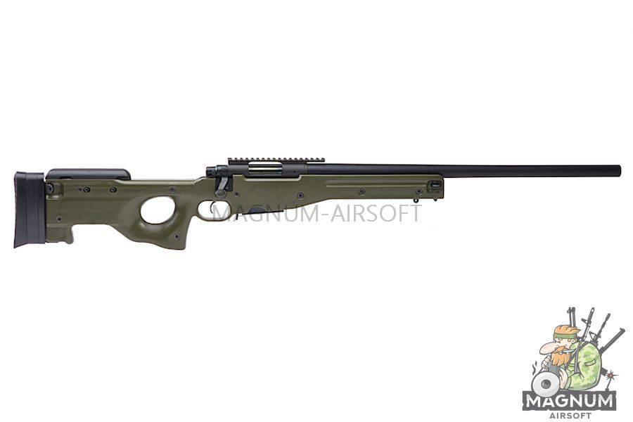 Tanaka M700 A.I.C.S.(Green / 24 inch)
