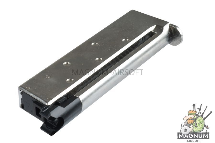 Magazine for Tanaka Colt .380 Auto (Stainless)