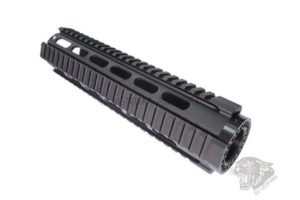 ЦЕВЬЕ CNC M4 Tri-Rails 10 inches ZCAIRSOFT M-06