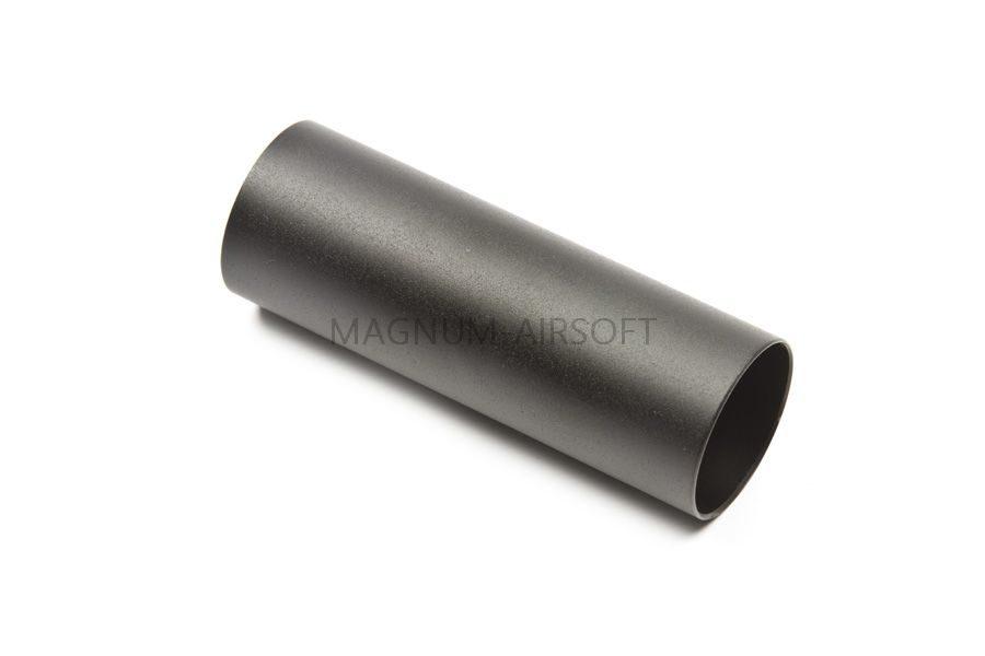 Цилиндр ZC Airsoft алюминиевый цельный (M-56b)
