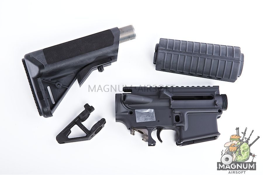Systema PTW Challenge Kit CQBR-MAX2 Evolution (M110 Cylinder) (Free Shipping Deal)