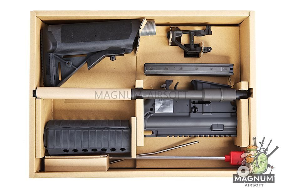 Systema PTW Challenge Kit M4-A1-MAX2 Evolution (M110 Cylinder)  (Free Shipping Deal)