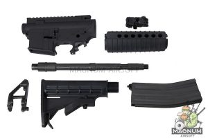 Systema Ultimate Challenge Kit CQBR-MAX2 (M110) 2013 Ambidextrous Model