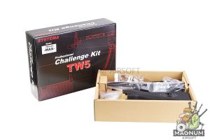 Systema PTW Professional Training Weapon Challenge Kit TW5-A4 MAX (M150 Cylinder) (Free Shipping Deal)