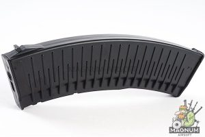 TWI 150rds MOLOT RPK-74M Magazine for AK AEG - Black