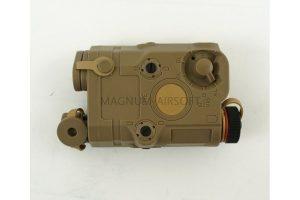 Тактический блок VFC AN/PEQ15 ATPIAL (Tan)