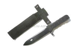 """Тренировочный нож """"6x5 Штык нож"""" (TA_TKN25)"""