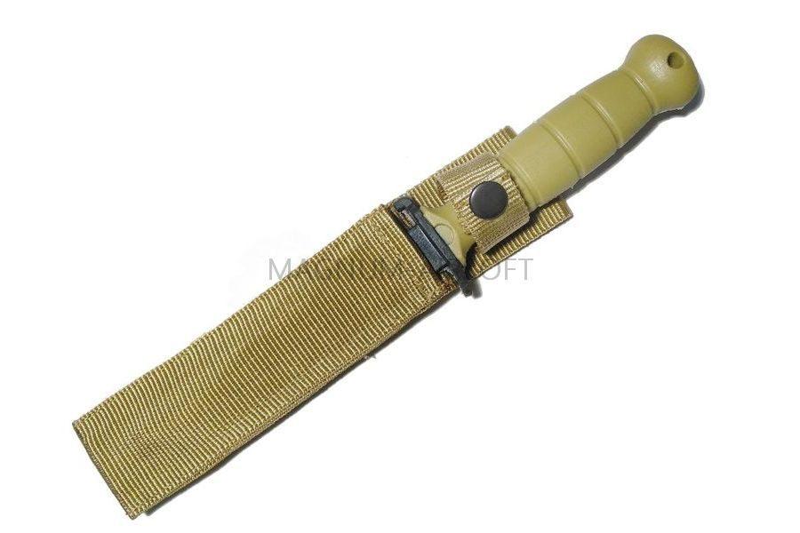 """Тренировочный нож """"Глок 78"""" HK (TA_TKN21)"""