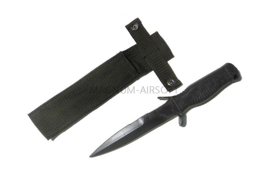"""Тренировочный нож """"Гюрза"""" ВК (TA_TKN16)"""