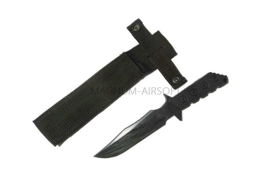 "Тренировочный нож ""Стридер"" BK (TA_TKN18)"