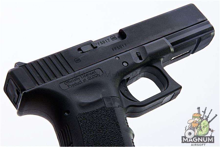 Umarex Glock 17 Gen 3 Airsoft