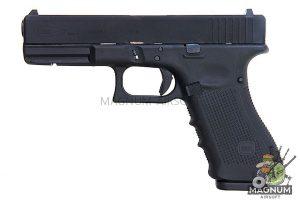 Umarex Glock 17 Gen 4 GBB Pistol (by VFC)