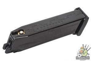 Umarex VP9 22rds Gas Magazine (For Sales in Asia Region Only) (by VFC)