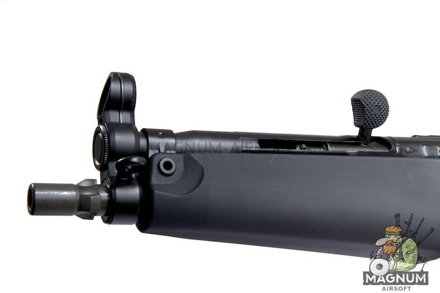 Umarex MP5A2 6mm (GBB) (Asia Edition) (by VFC)