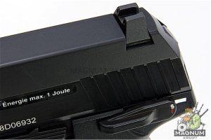 Umarex H&K USP Compact GBB Pistol (Black/ Licensed) (by KWA)