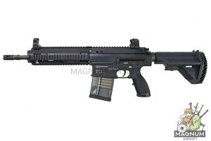 Umarex H&K HK417D V2 AEG - Black (by VFC)