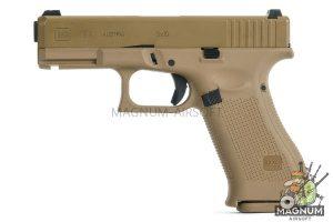 Umarex Glock 19X - Tan (by VFC)