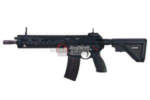 Umarex HK416 A5 GBBR - Black (Asia Edition) (by VFC)