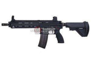 Umarex HK416 GBB Gen 2 GBBR (Asia Edition) (by VFC)