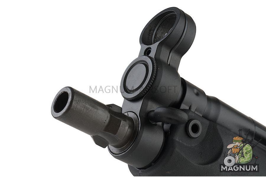 Umarex MP5A4 AEG (Asia Edition) (by VFC)