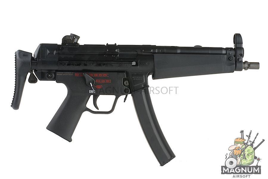 Umarex MP5A5 AEG (Asia Edition) (by VFC)