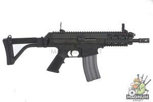 VFC XCR MICRO AEG - Black