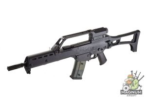 Umarex G36K Mil-Spec GBB Rifle (Asia Edition) (Asia Edition) (by VFC)